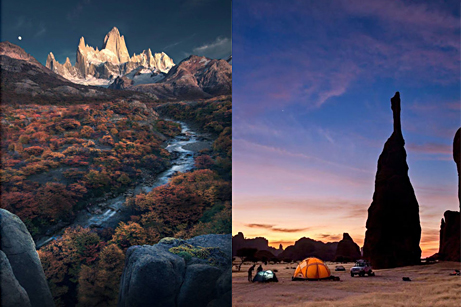 100 Most Influential Adventure Photographers on Instagram - Gear Patrol