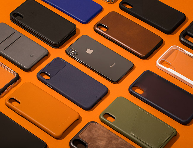 Best iPhone X Cases for Every Need and Budget - Gear Patrol