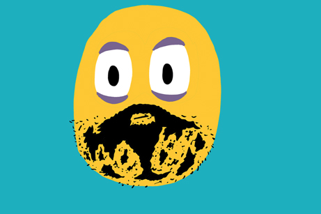 How to Grow a Beard Fast - GQ