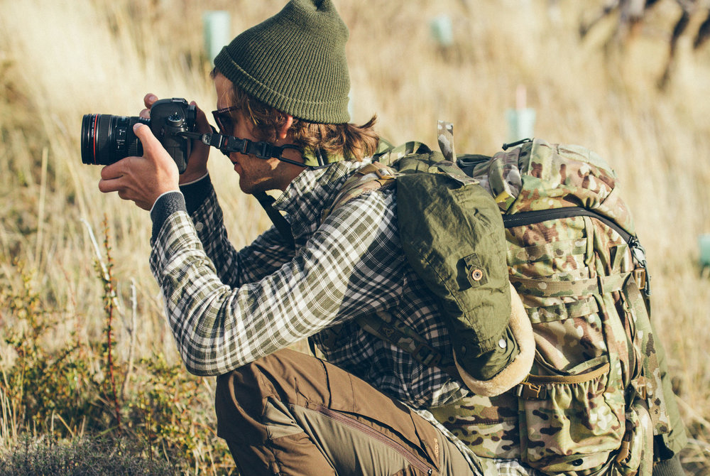 How to Shoot (and Think) Like a Professional Photographer - Gear Patrol