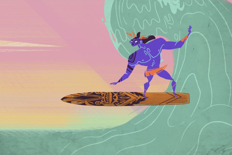 The Complicated History of Surfing - TED:ed