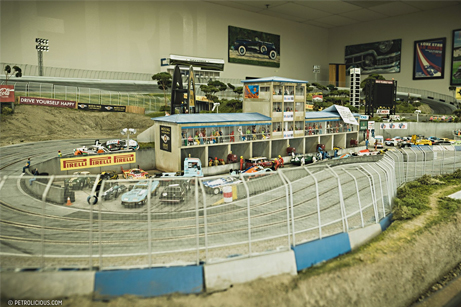 This Slot Car Track Is A Beautiful Homage To Motorsport - Petrolicious