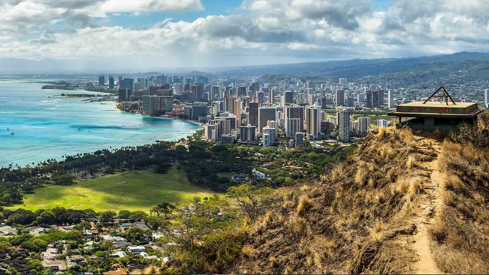 How to Travel to Honolulu on a Shoestring - Concrete Playground