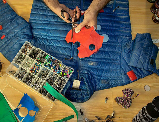 Five Sustainable Brands Changing the Clothing Industry - Gear Patrol
