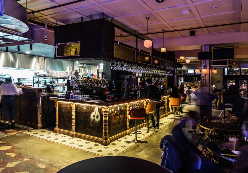 The Best Bars of 2017 - Broadsheet