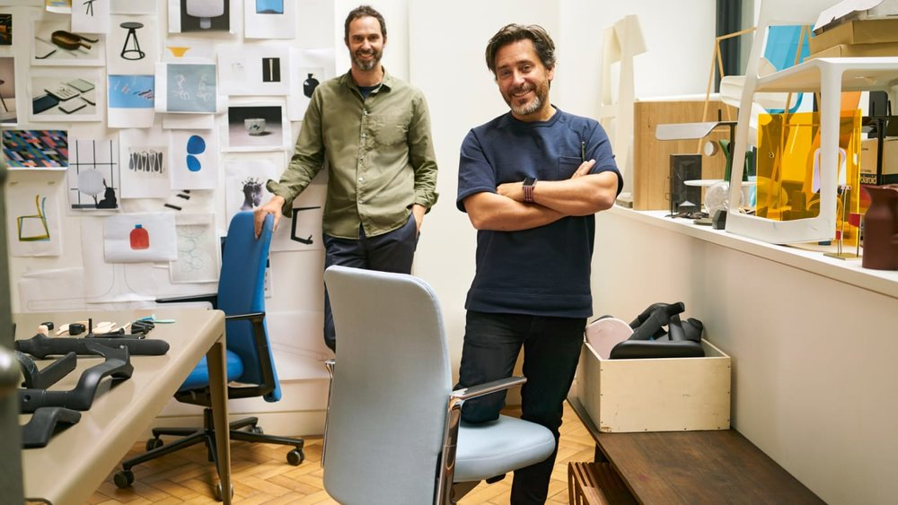 What Apple's New Chairs Reveal About Work in 2018 - Fast Company