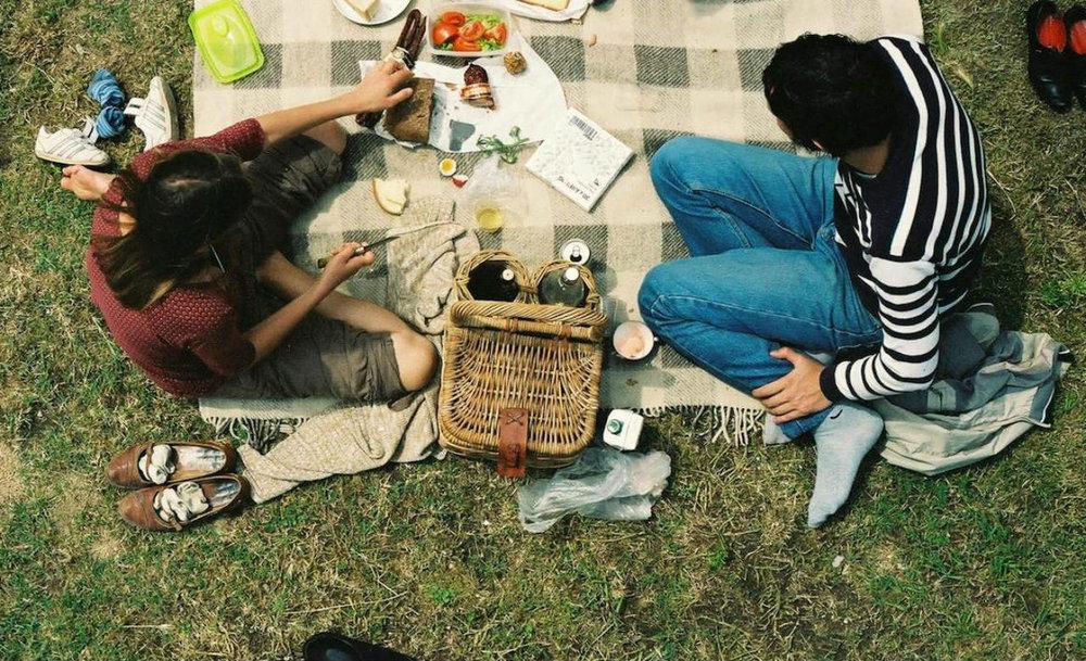 Five Valentine's Day Ideas Under $50 That Aren't Dinner - Concrete Playground