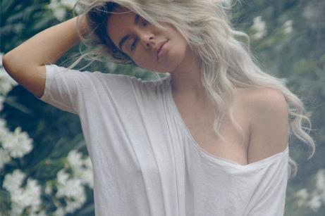 Isa Langnes - Instagram
