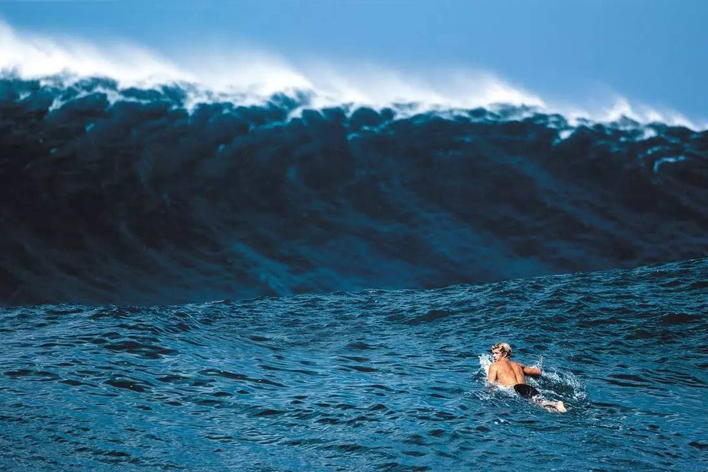 Frothy Flicks: 12 Best Surf Movies - HiConsumption