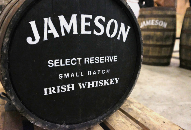 6 Things You Never Knew About Jameson Whiskey - Cool Material
