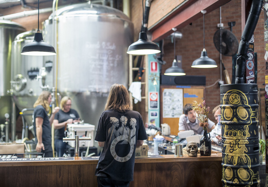 Best Breweries in Sydney - Broadsheet
