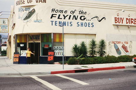 Damn, Daniel: The Vans Story - Grailed