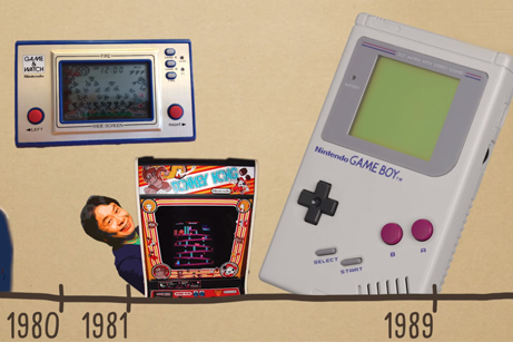 The Incredible History of Nintendo: 129 Years in the Making - Polygon