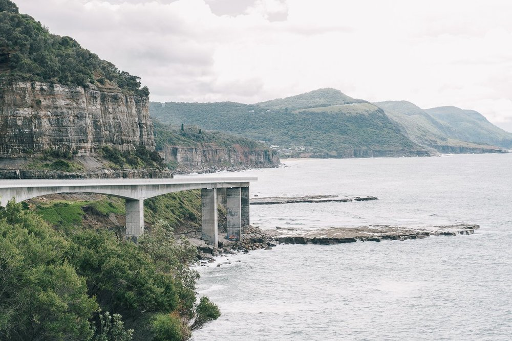 The Best Drives Just OutsideSydney - Sitchu