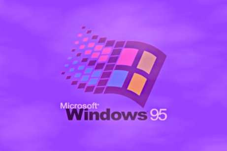 The Windows 95 Startup Sound Slowed Down (4000%) - Motherboard