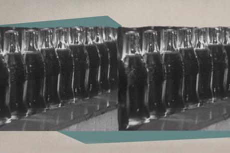 How Coca-Cola Got Its Curves - Bloomberg