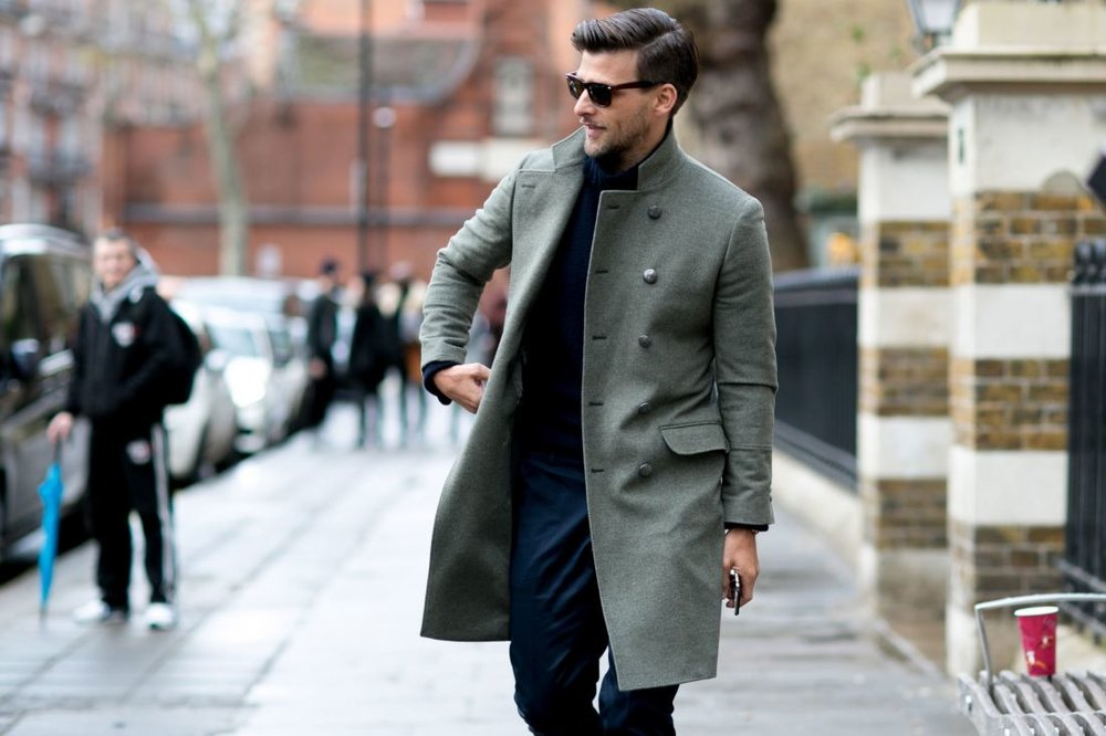 These Are The Hottest Men's Fashion Trends For Australians This Winter - D'MARGE