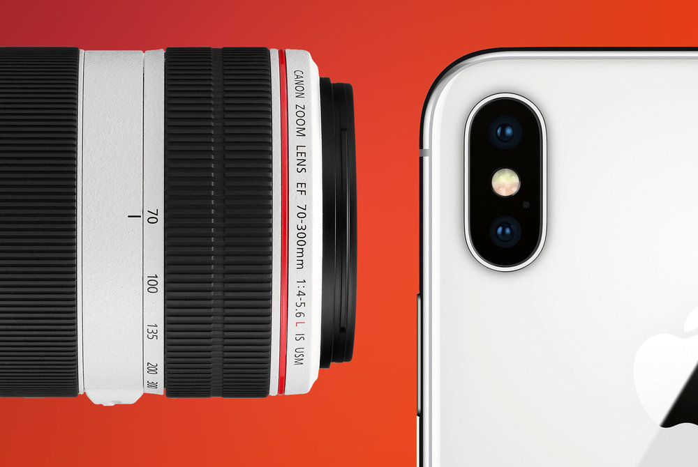 What Is Optical Zoom? And Can Smartphones Actually Achieve It? - Gear Patrol