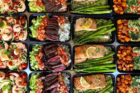 A Beginner's Guide to Meal Prep - Valet