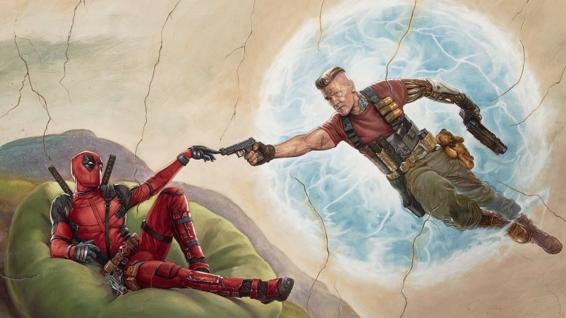 Deadpool 2: The Final Trailer - YouTube
