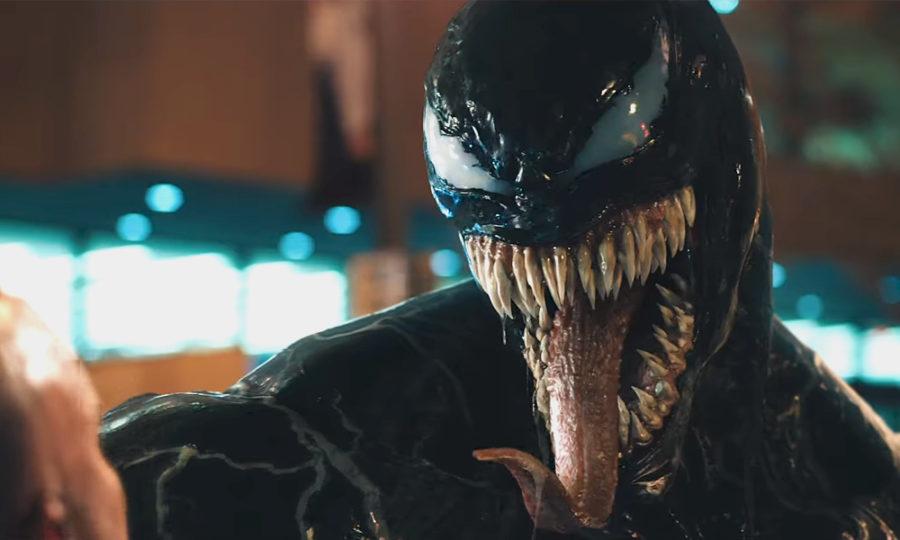 Venom - Sony