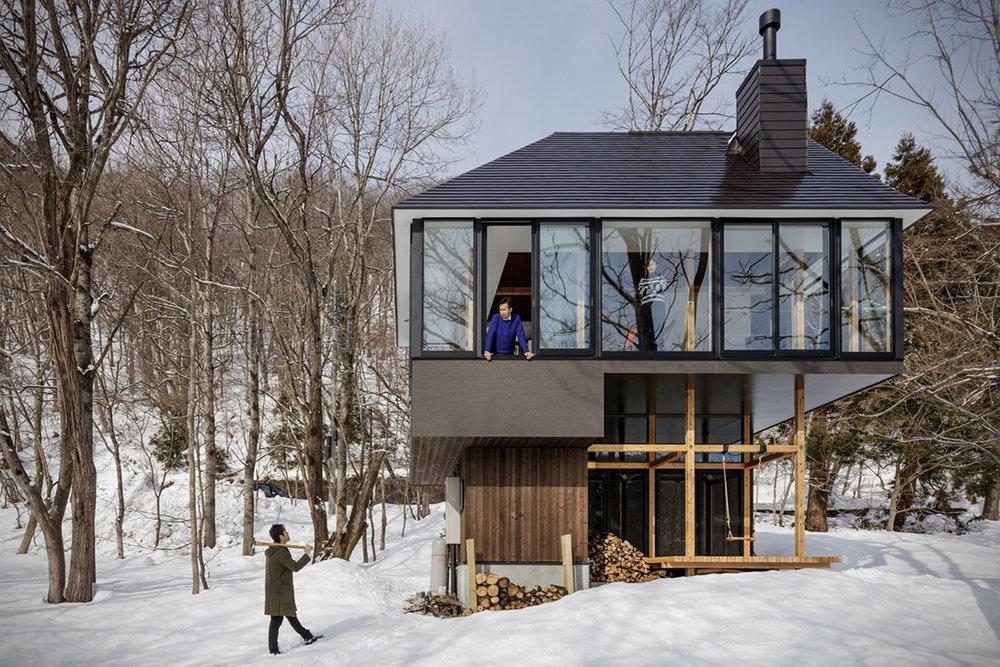 Lakeside-Cottage-By-Sugawaradaisuke-Architects-2.jpg