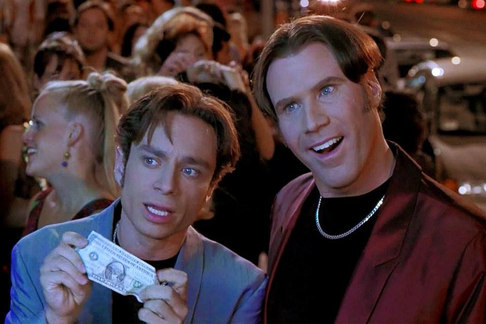 The 30 Best 90's Comedy Films - Gear Moose