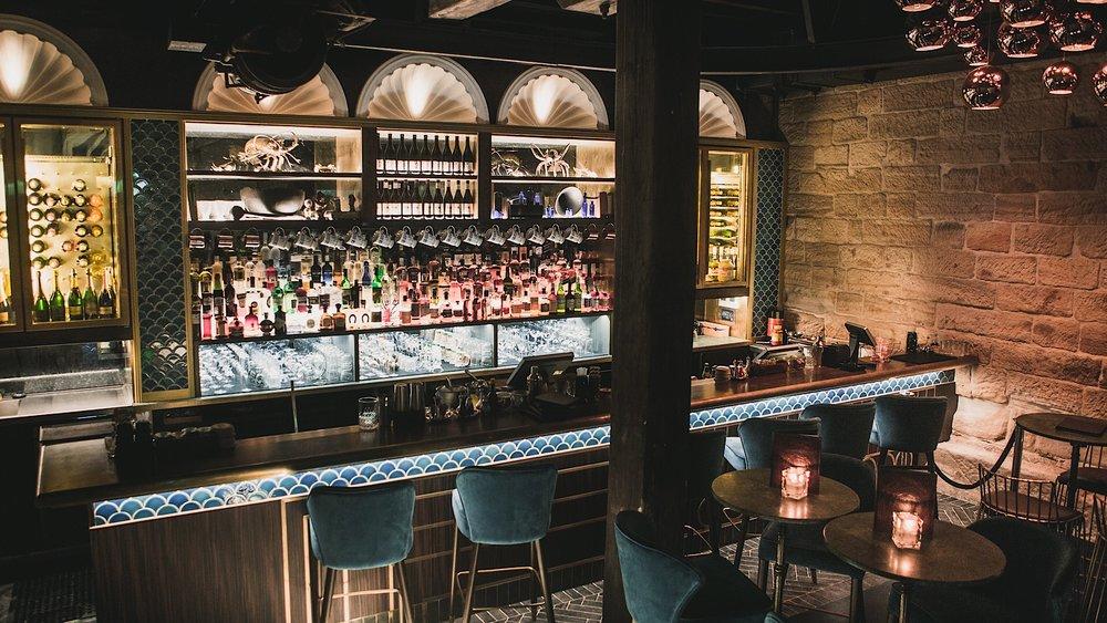 Sydney's Best Underground Bars That Are Actually Underground - Concrete Playground