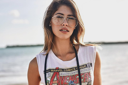 Nikki Murciano - Instagram