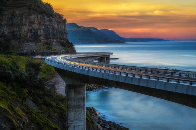 Melbourne To Sydney Road Trip: 8 Pit Stops You Don't Want To Miss - GQ