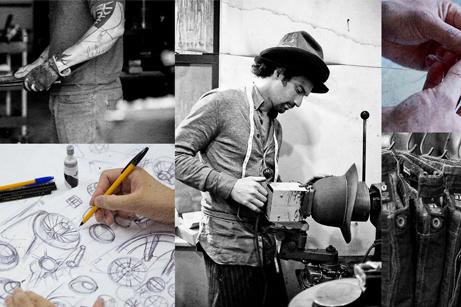 These 5 Brands Believe Craftsmanship Still Matters - Esquire