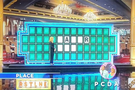 This 'Wheel of Fortune' Twitter Account Is the Best Thing on the Internet Right Now - Lost at E Minor
