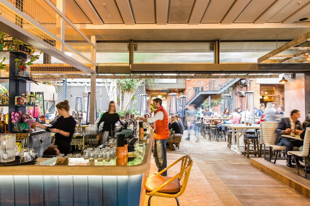 15 Best Beer Gardens in Sydney - Man of Many