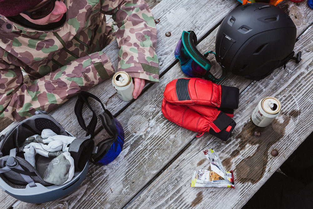 The Ultimate Guide to Ski and Snowboard Gear - Gear Patrol