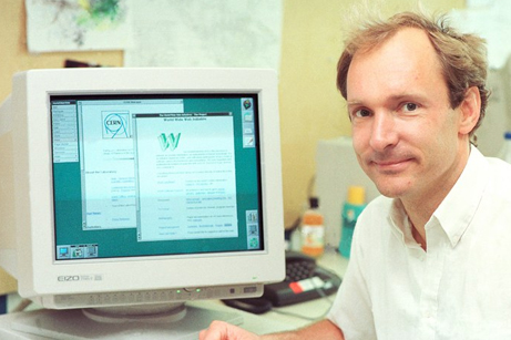 The Man Who Created the World Wide Web, Has Some Regrets - Vanity Fair