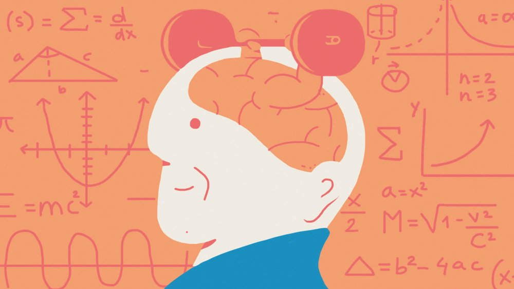 Five Ways to Keep Your Brain Young - Mr Porter