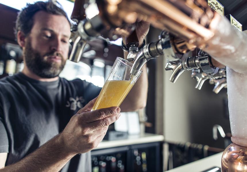 What Even is Craft Beer? - Broadsheet