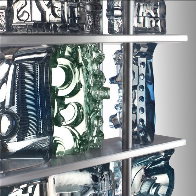 DECO REDUX - Detail