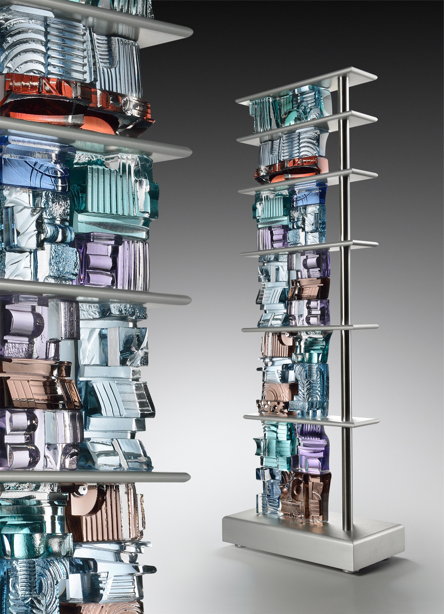 Glass Sculpture Commissions, Michael Mikula, Fine Art.1_2.jpg