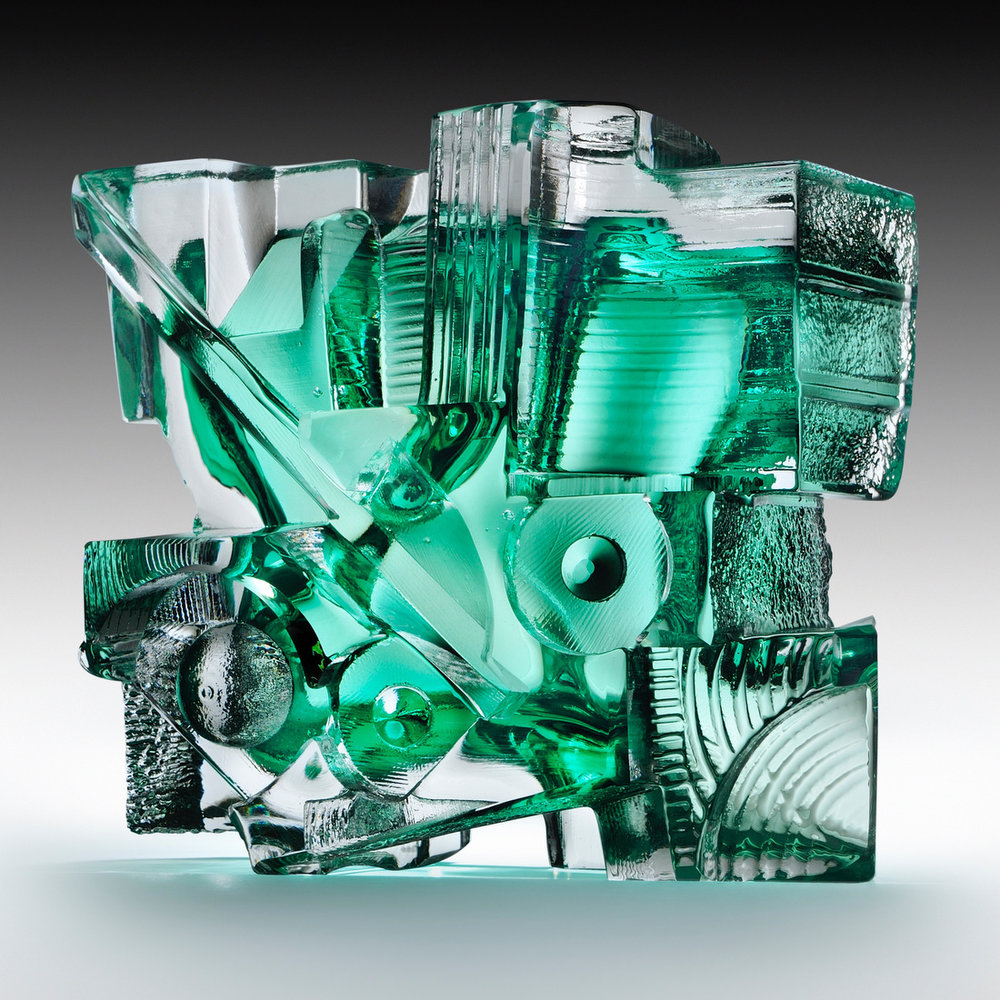 Mike Mikula, Hot Glass Art, Vessels & Sculptures-003.jpg
