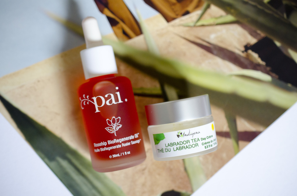 Two Skincare Repurchases