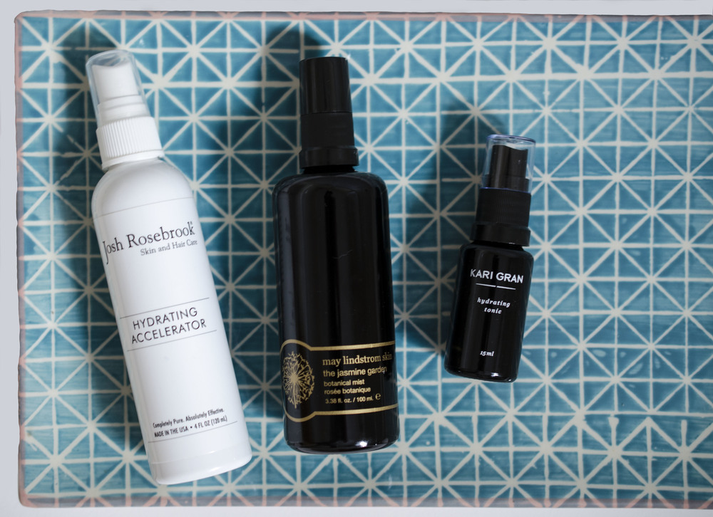Toner/Mist Reviews — kimmyp