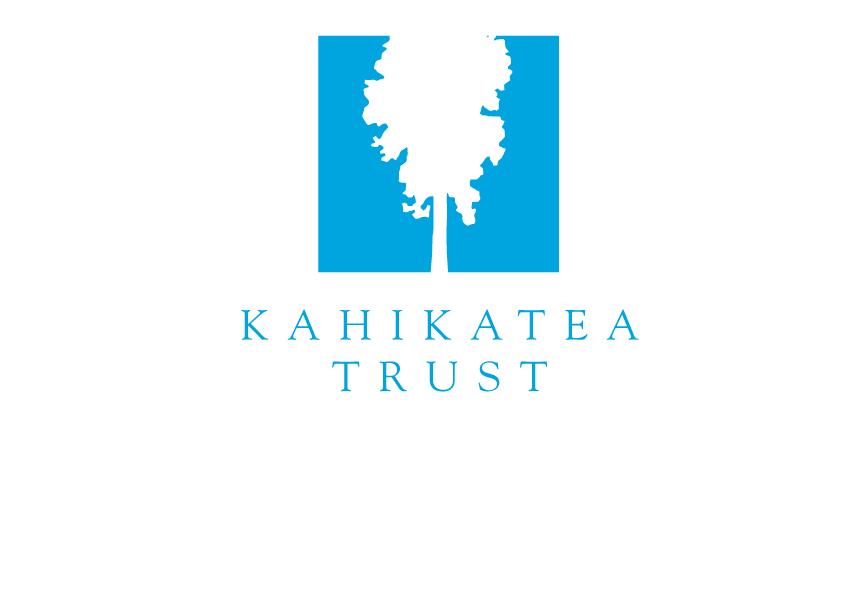 Kahikatea Trust – Arts Trust