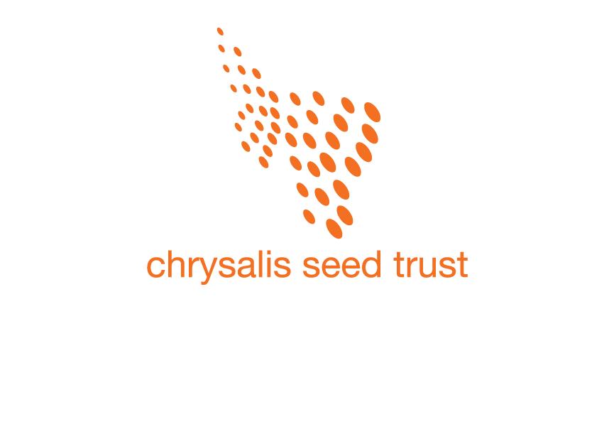 Chrysalis Seed Trust – Arts Trust