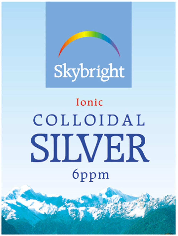 Skybright – Label design