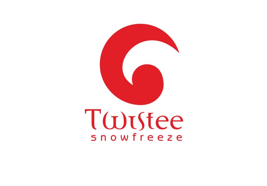 Twistee – Snowfreeze ice cream