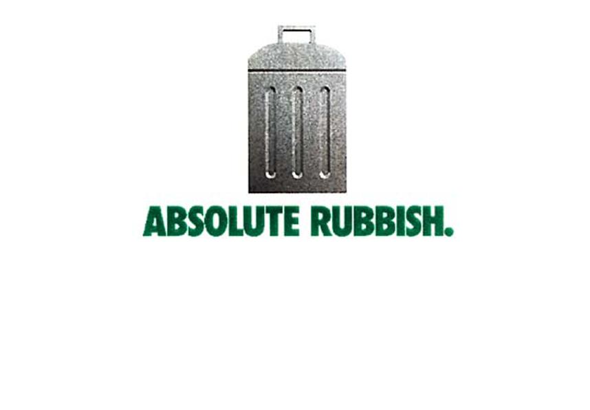 Absolute Rubbish – Rubbish collection company