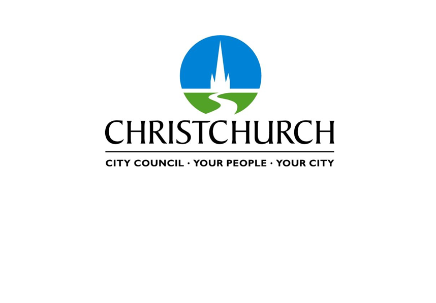 Christchurch City Council – City identity