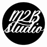 M2B Studio - Calligraphy by Missy Briggs