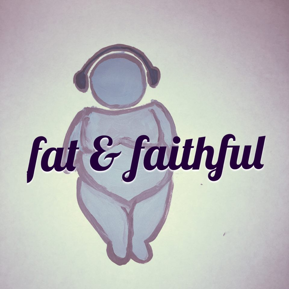Fat & Faithful - fat women talk faith, politics, & cultureHosted by J. Nicole Morgan and Amanda Martinez Beck on how fatness relates to topics such as faith, politics, and culture. Click the button below to listen or subscribe wherever fine podcasts are played.